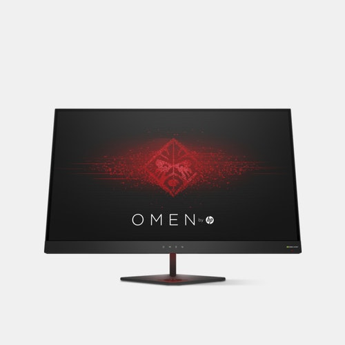HP Omen 27-Inch 1440p 165Hz G-Sync Monitor | Price & Reviews | Drop