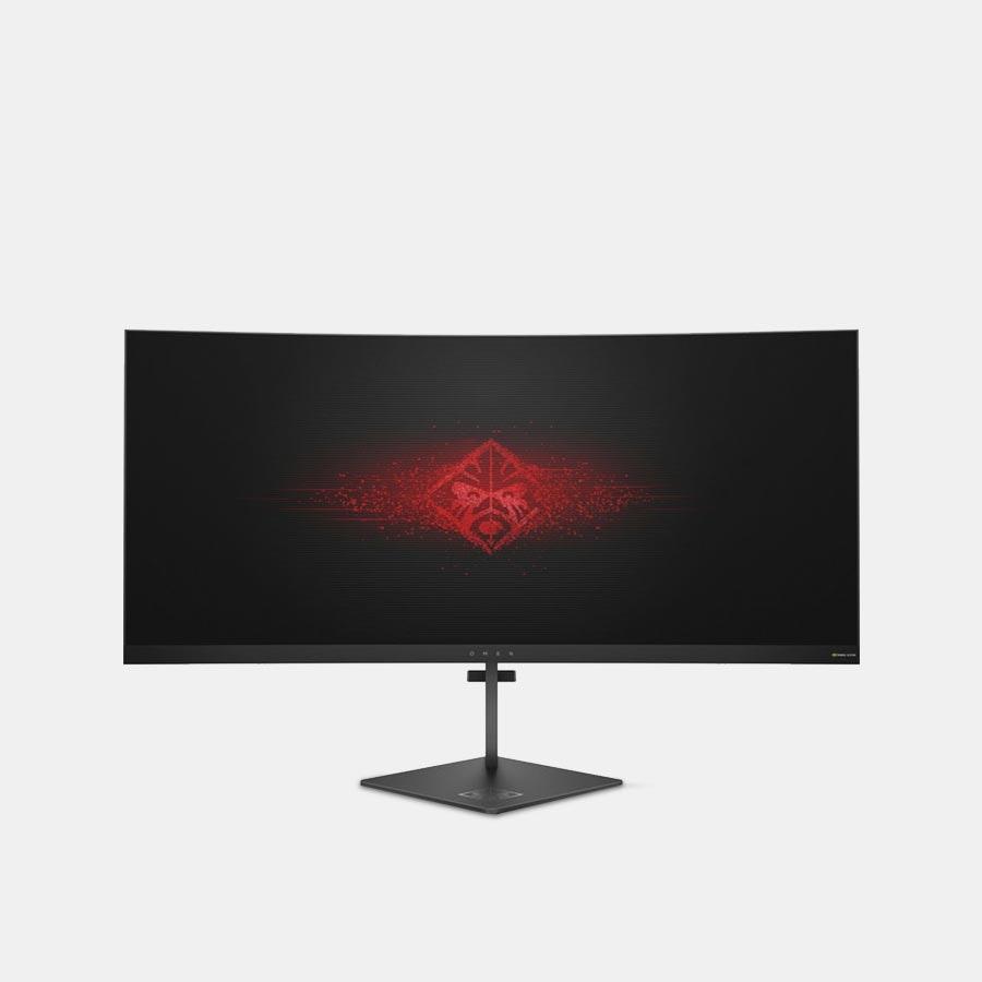 HP OMEN X 35-Inch Curved G-Sync 100Hz Display