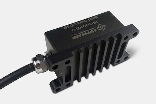 Seeed HPS-3D160 Solid-State LiDAR
