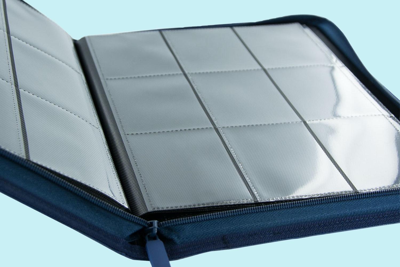 Ultimate Guard 9-Pocket XenoSkin ZipFolio (2-Pack)
