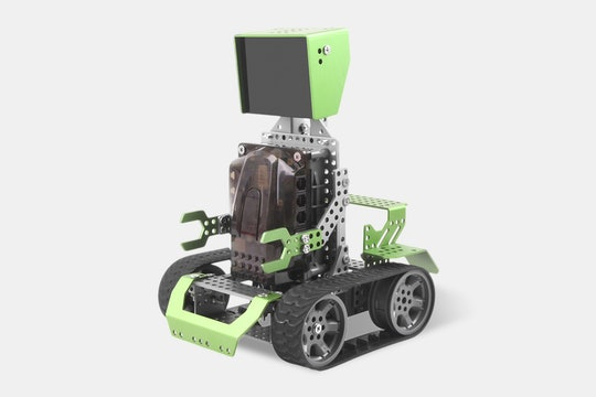 Robobloq Qoopers 6-in-1 Transformable Robot Kit