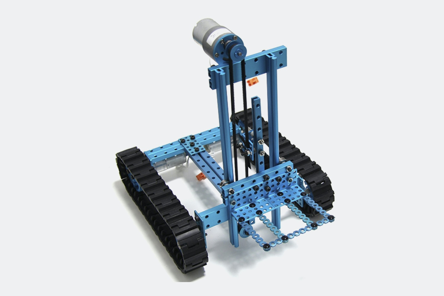 Makeblock Ultimate Robot Kit: Blue
