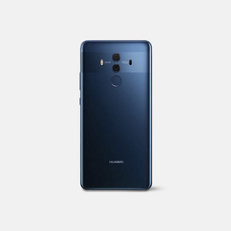 Huawei Mate 10 Pro Preorder