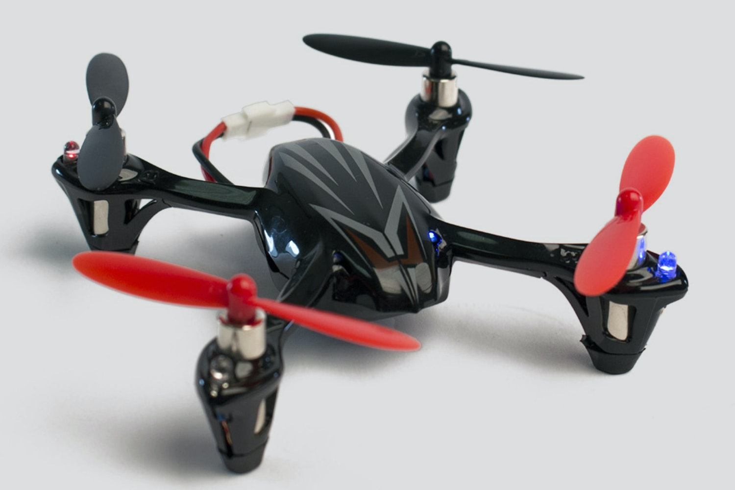 Hubsan H107L Mini Quad Special Edition