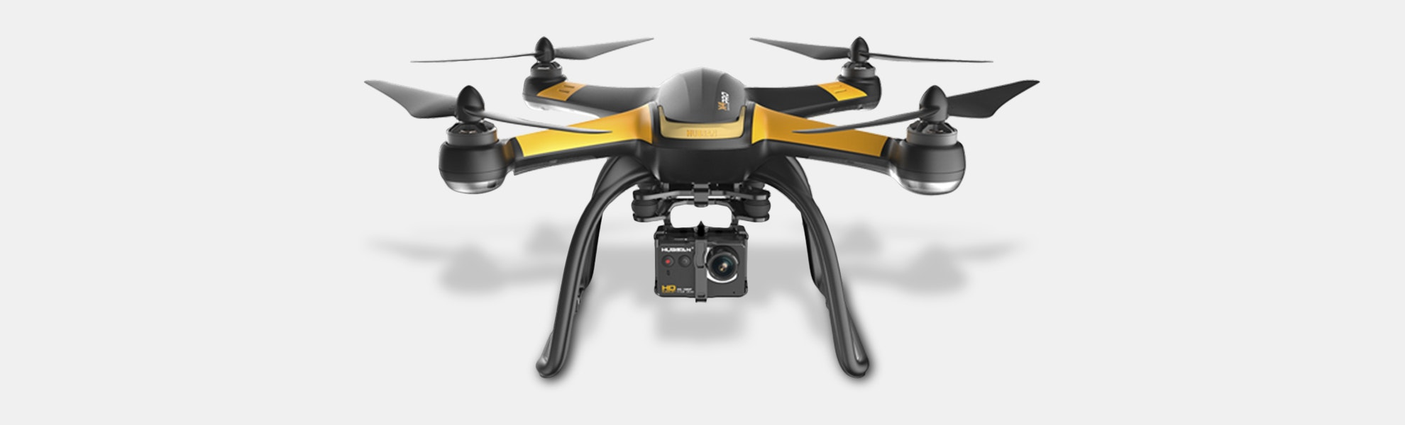 Hubsan H109S X4 Pro Standard Edition Drone