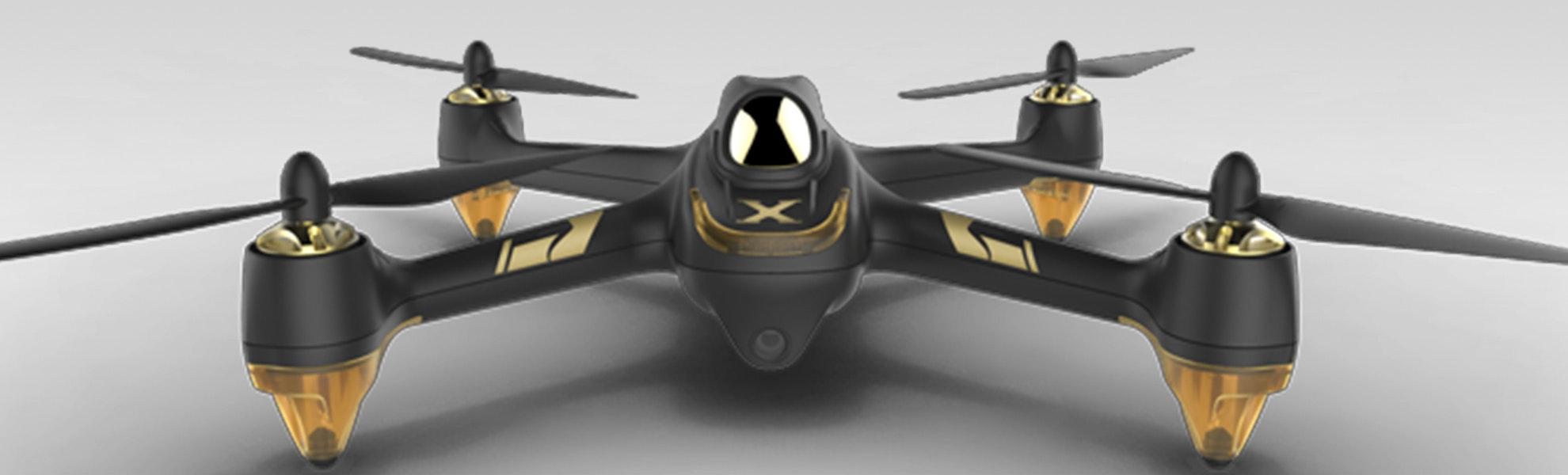 Hubsan H501A X4 Air Pro / H507A X4 Star Pro FPV