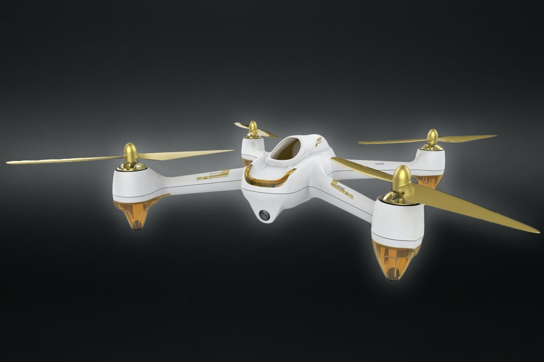 Hubsan H501S X4 FPV 1080p Drone
