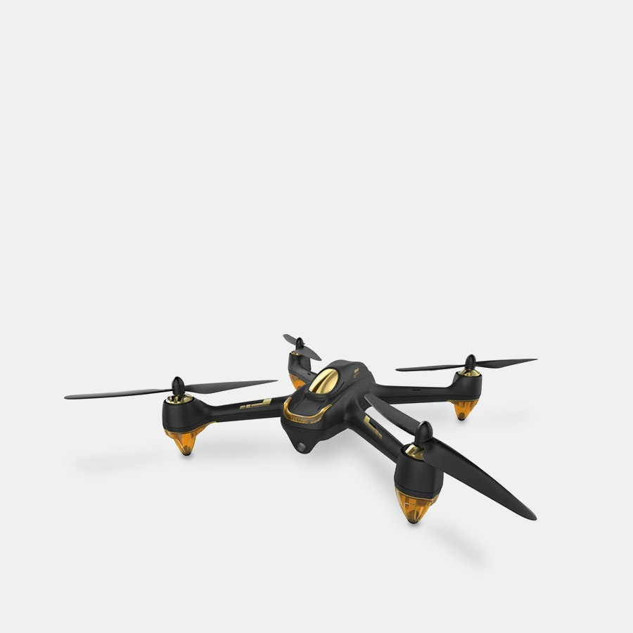 Hubsan H501SS X4 FPV Brushless Drone