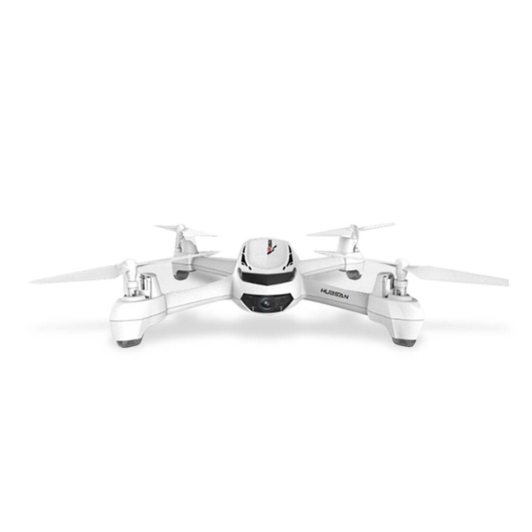 Hubsan H502S Desire FPV, GPS & Follow Me Bundle