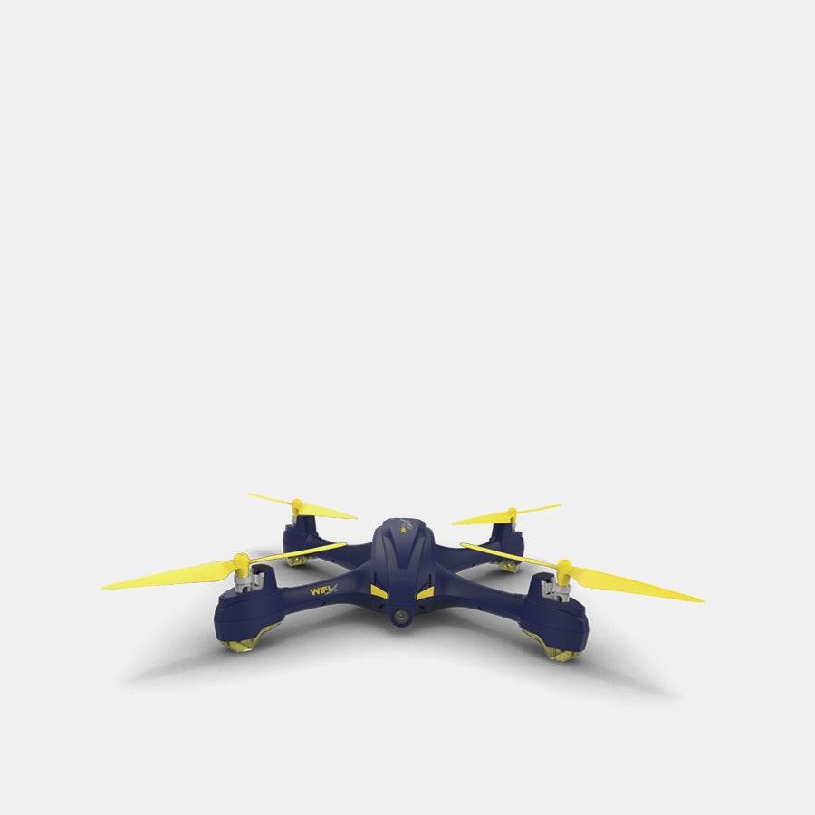 Hubsan H507A Star Pro App-Driven Drone