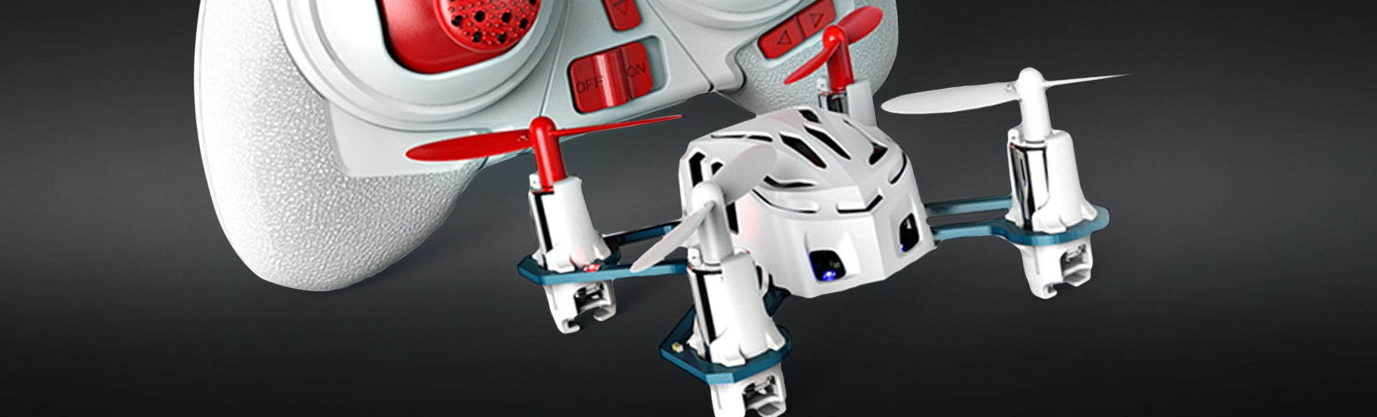 Hubsan Q4 Nano Drone H111