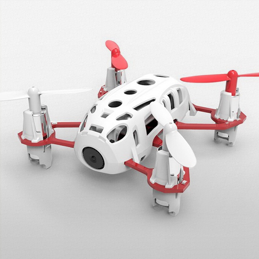 Hubsan Nano Q4 H111C w/ Built-In Camera