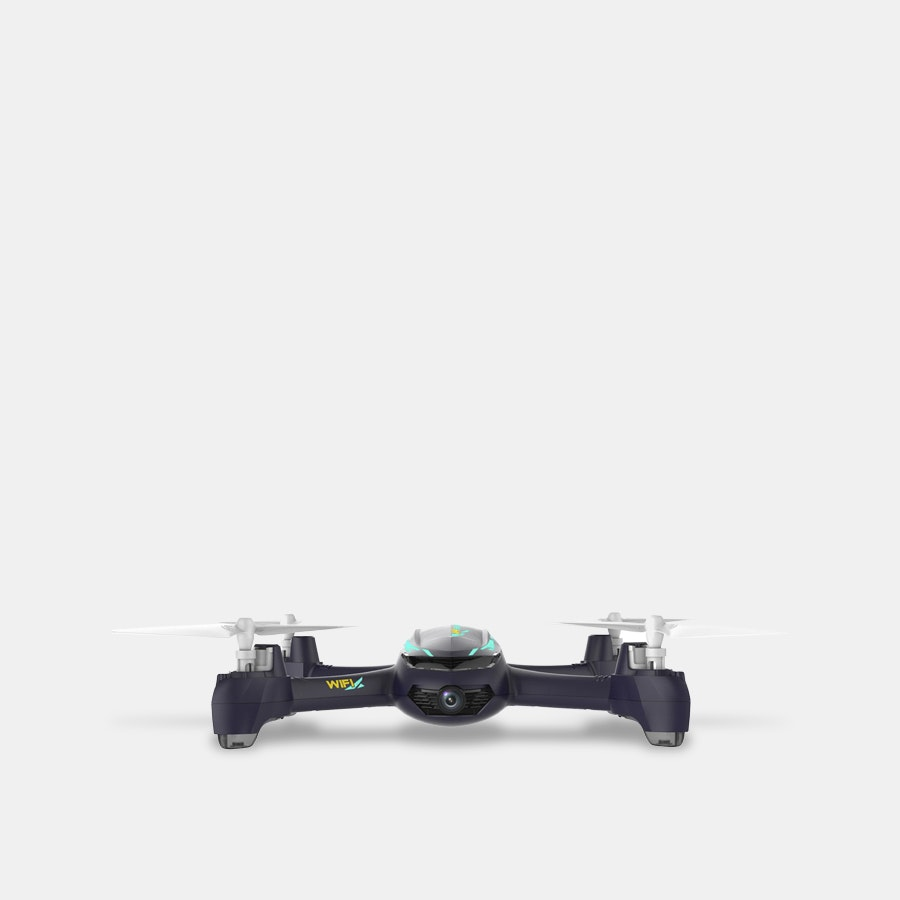 Hubsan X4 Desire Pro FPV GPS RTF Drone
