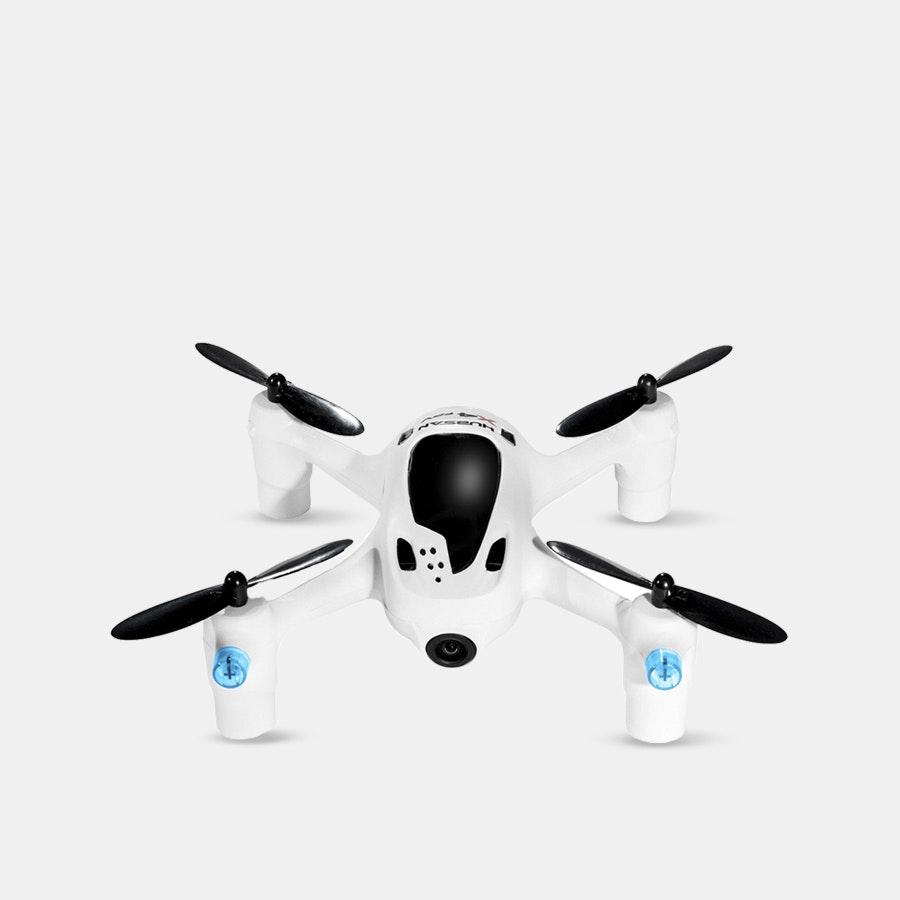 Hubsan X4 FPV Plus-H107D+ Drone
