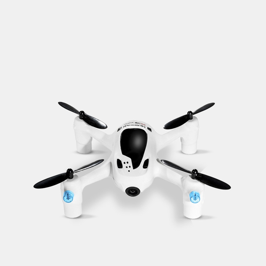 Hubsan X4 H107D FPV Drone With Transmitter