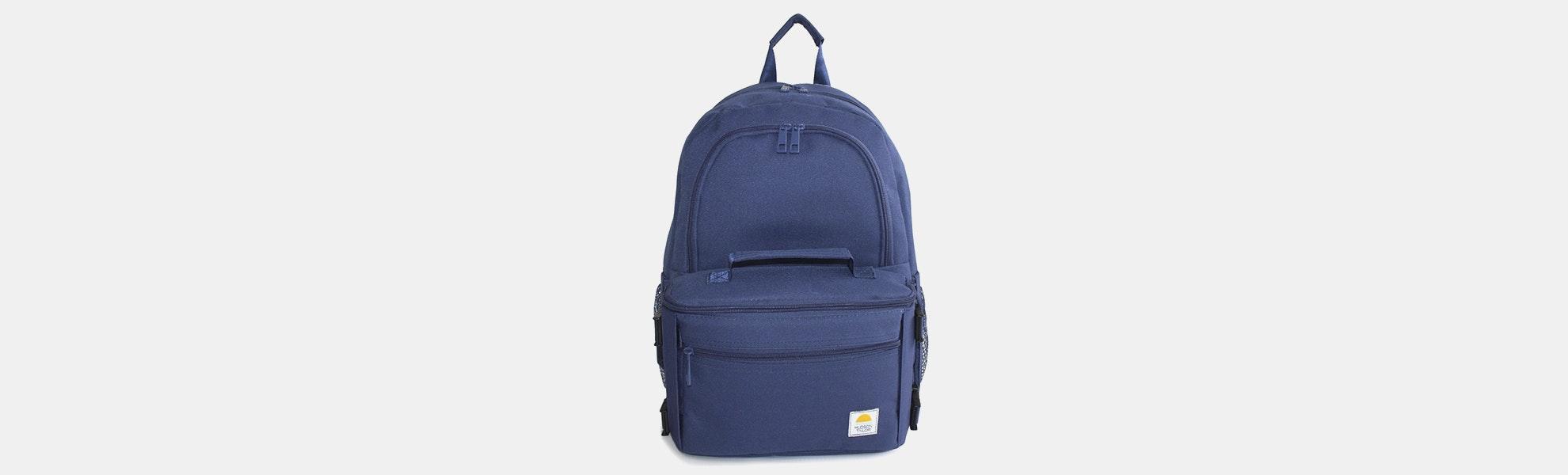 Hudson Tailor Classic Set Backpacks