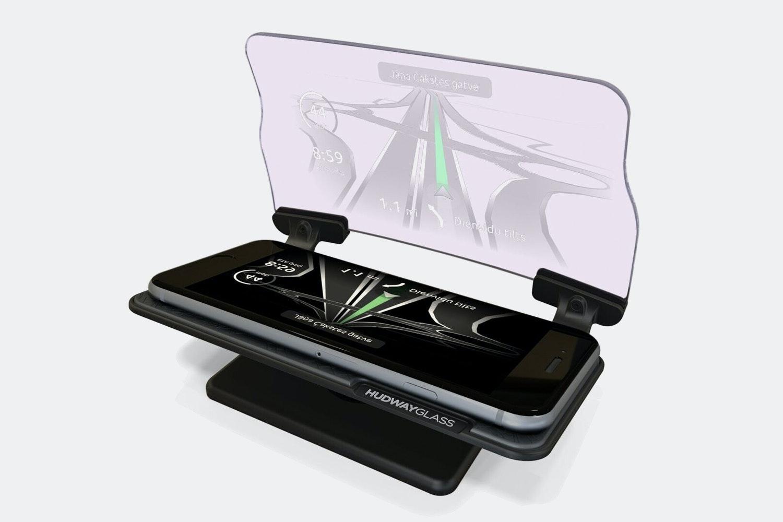 HUDWAY Glass V 2.0
