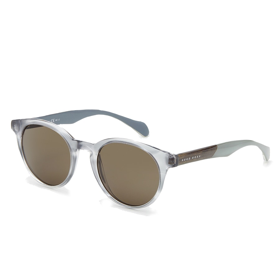 Hugo Boss 0912S Polarized Sunglasses