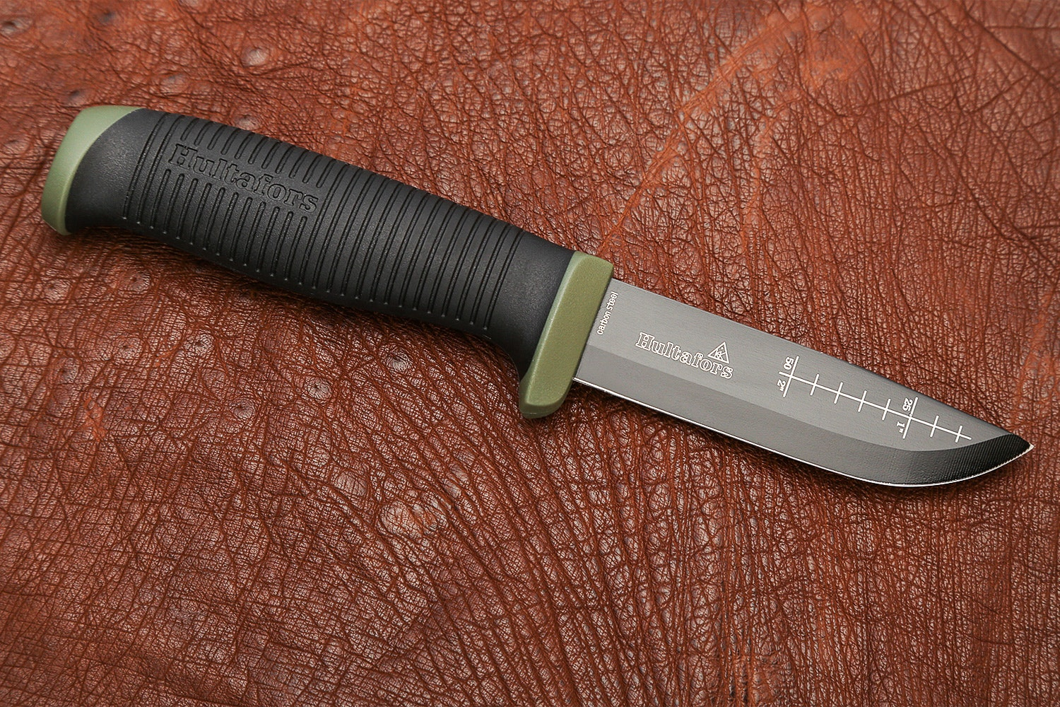 Hultafors Expedition Knife (+ $XX)