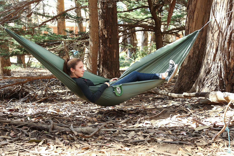 Hummingbird Hammocks Tree Straps