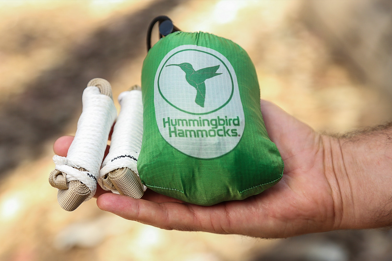 Hummingbird Hammocks Single Hammock