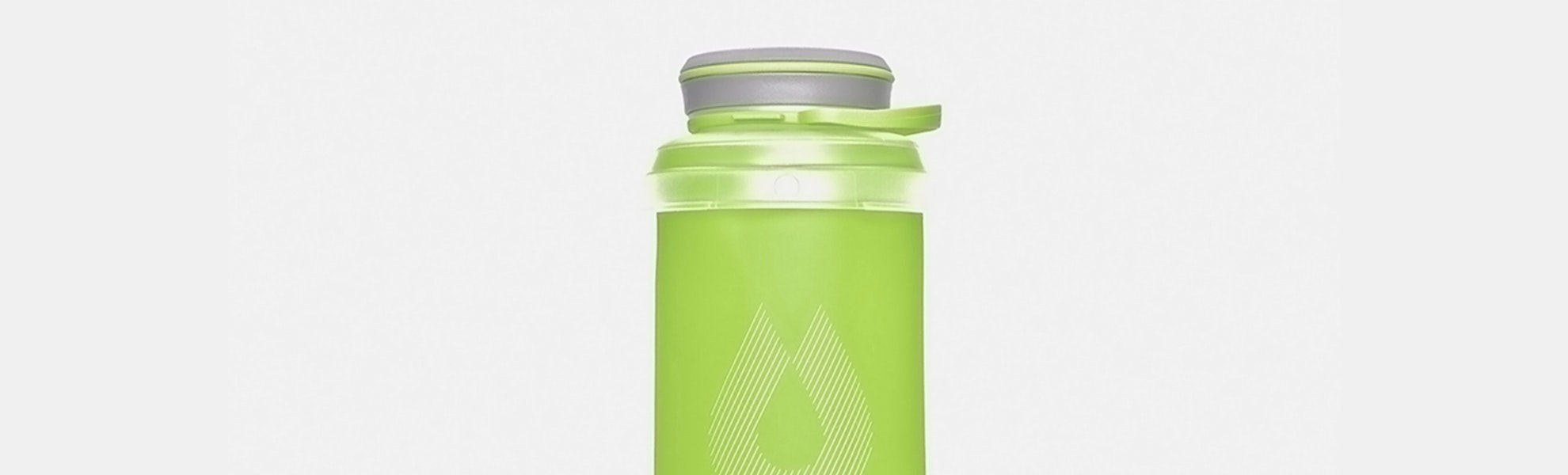 Hydrapak 1L Stash Bottle (2017)