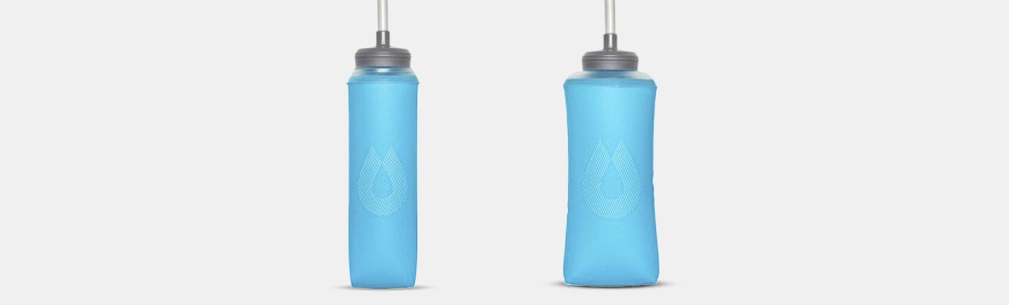 HydraPak UltraFlask Running Bottles (2-Pack)