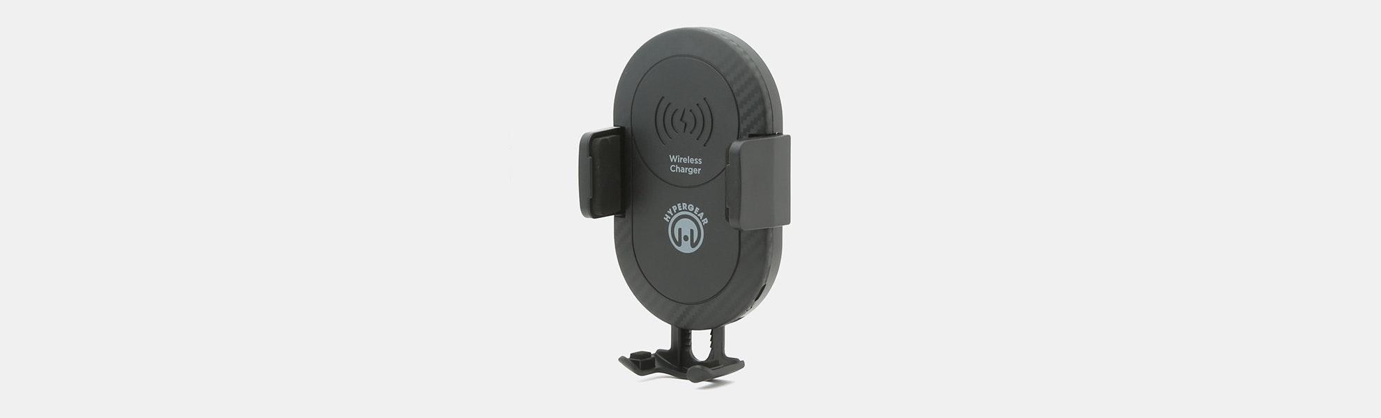 HyperGear Wireless Charging Vent Mounts