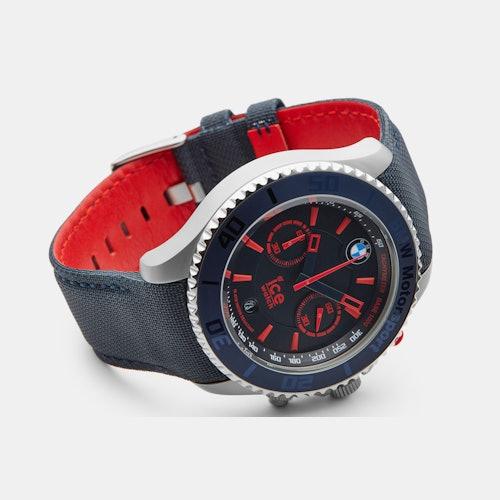 ice watch bmw motorsport chrono quartz watch price reviews drop formerly massdrop. Black Bedroom Furniture Sets. Home Design Ideas