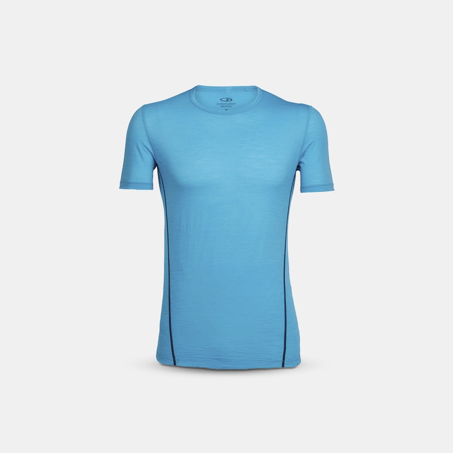 Icebreaker Aero Short-Sleeve Crewe Closeout