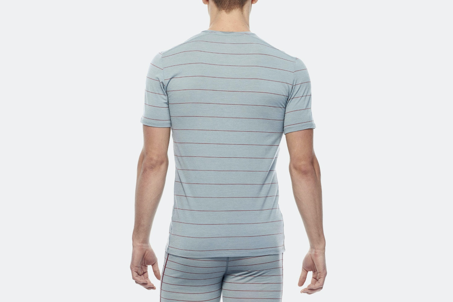 Icebreaker Anatomica Men's Base Layers