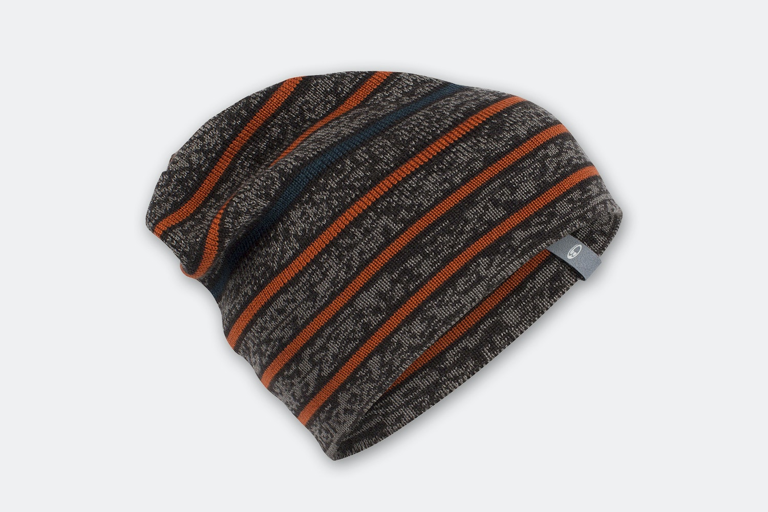 Atom Hat - Trail Hthr/Ebony/Copper