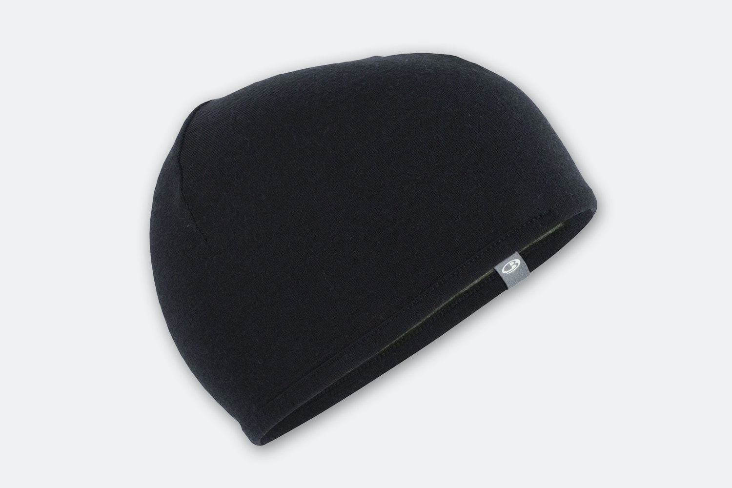 Pocket Hat - Black/Cargo (-$5)