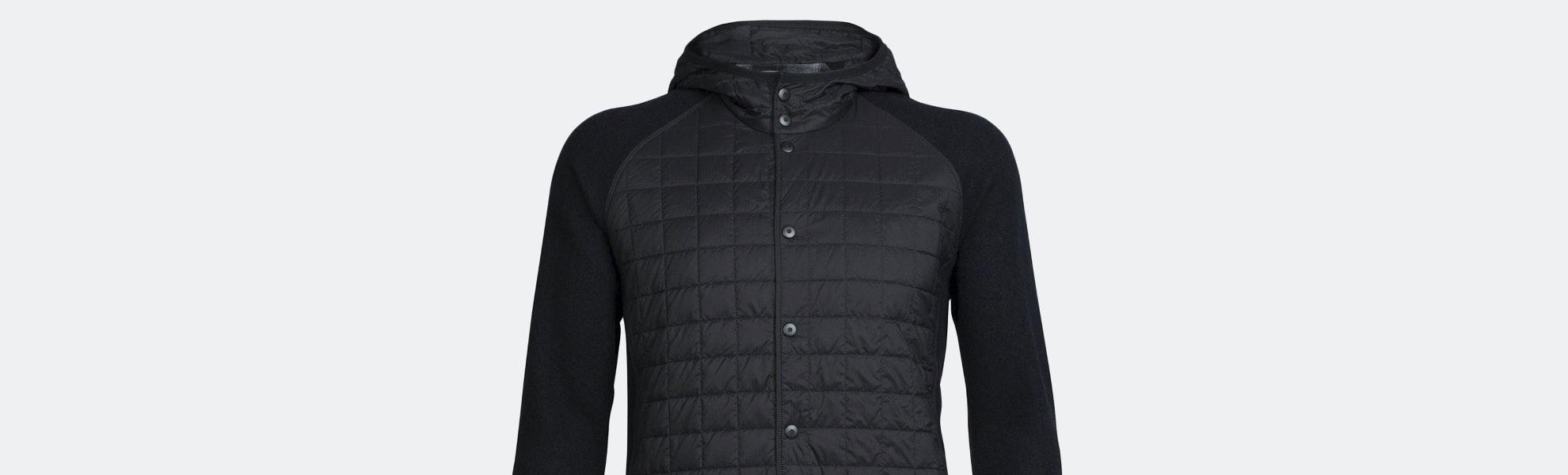 Icebreaker Men's & Women's Departure Jackets
