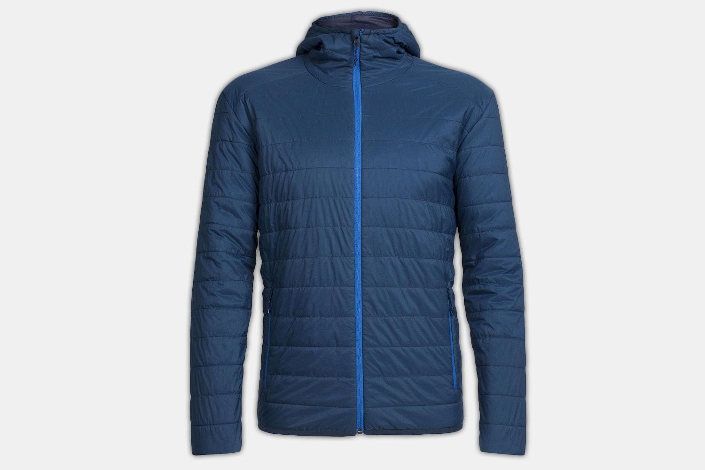 Men's – Hyperia Hooded Jacket – Largo