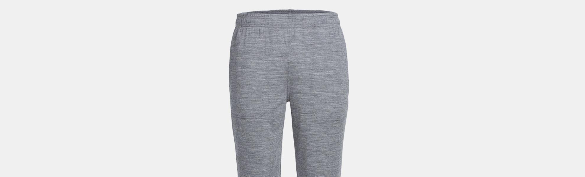 Icebreaker Shifter Men's Merino Wool Pants