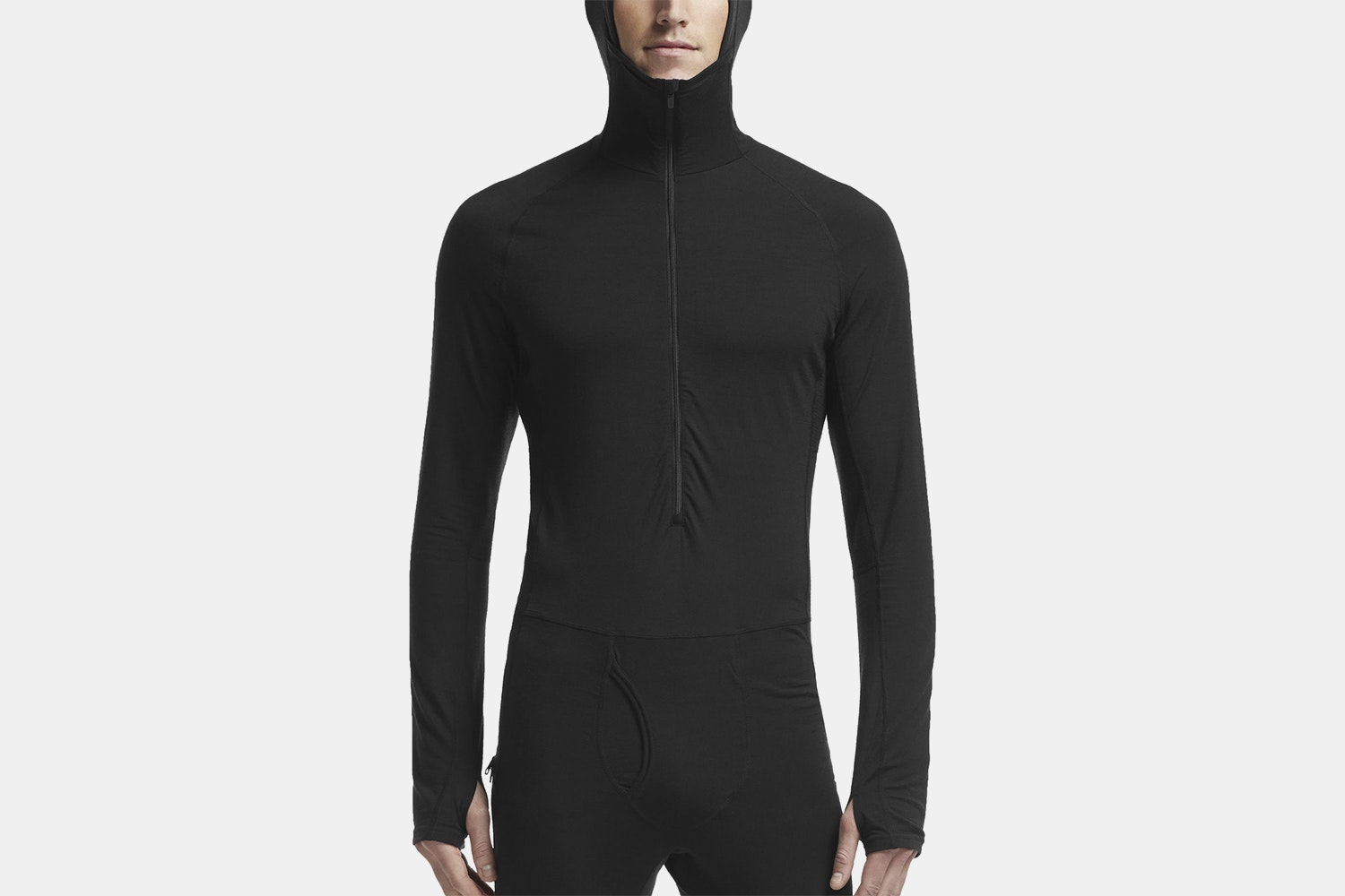 Icebreaker Men's Zone One Sheep Suit