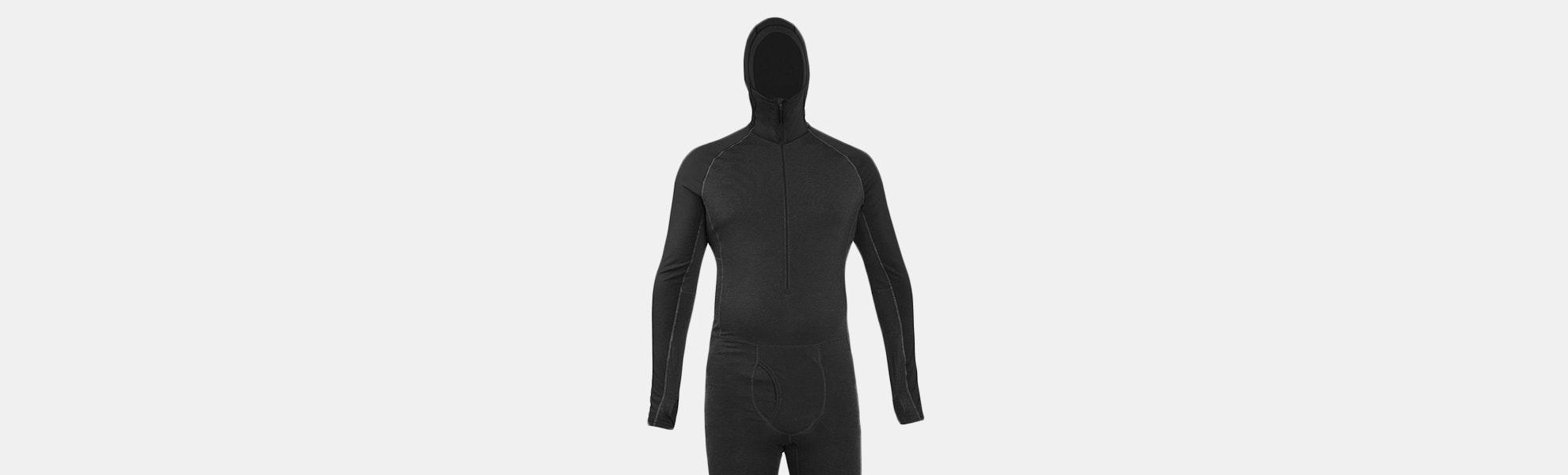 Icebreaker Men's Zone One Sheep Suit