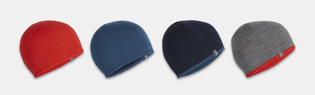 Icebreaker Merino Pocket Hat  b6ada43981d