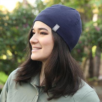 Ultralight•DROP · Icebreaker Merino Pocket Hat 03ff05033a0