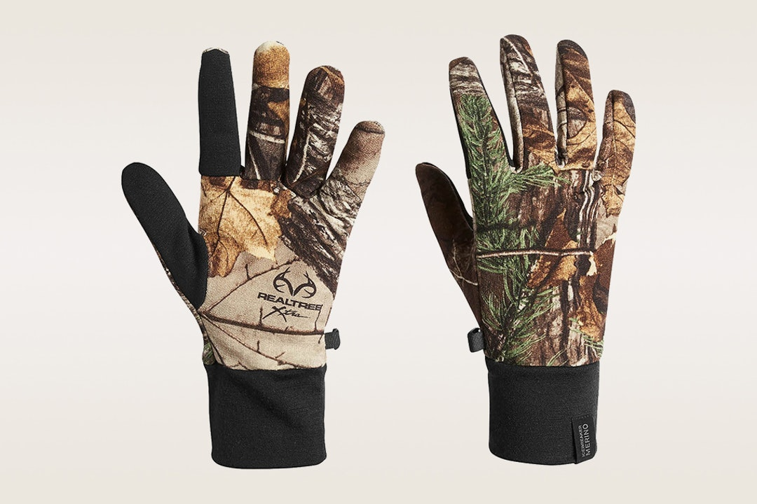 dd3bce88d2e Icebreaker Sierra Gloves & Beanies | Price & Reviews | Drop ...