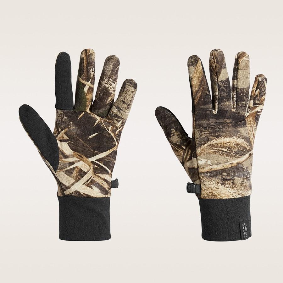 Icebreaker Sierra Gloves & Beanies