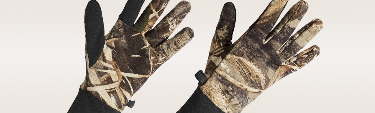 6eec0b416e1 Icebreaker Sierra Gloves   Beanies