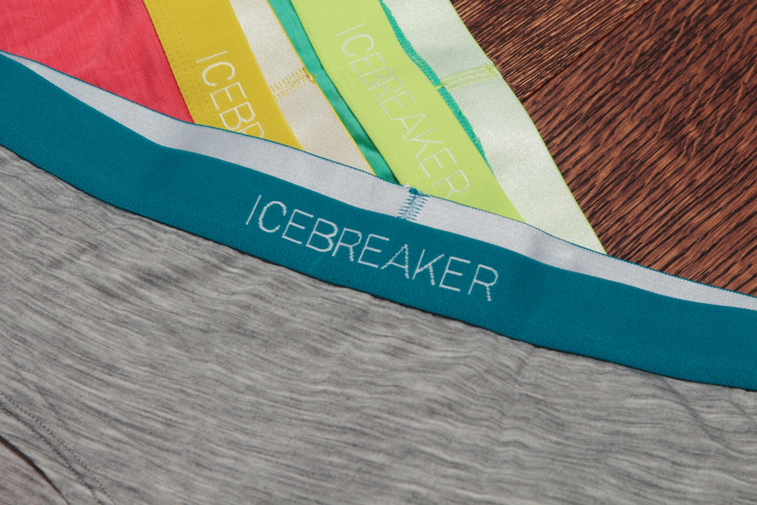 Icebreaker Womens Sprite Hot Pants