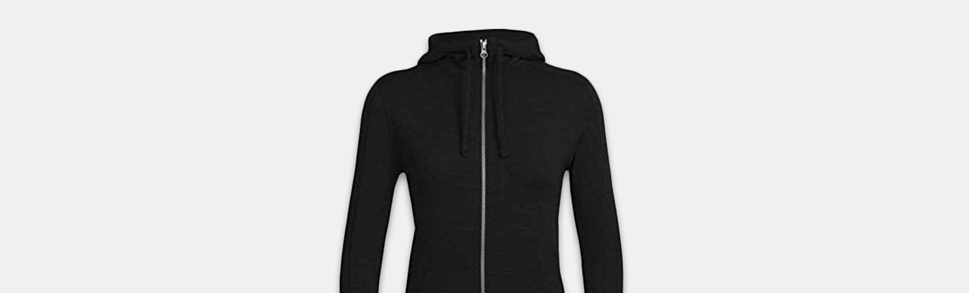 Icebreaker Dia Women's Long-Sleeve Hooded Jacket