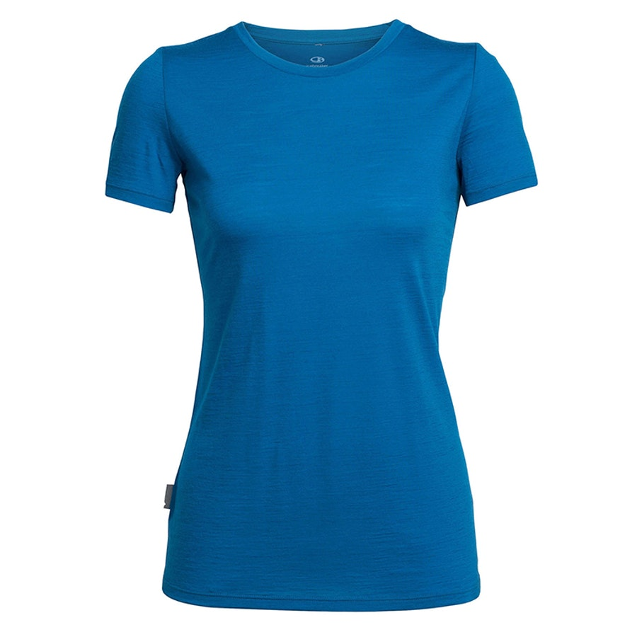Tech Lite Short-Sleeve Crewe: Alpine
