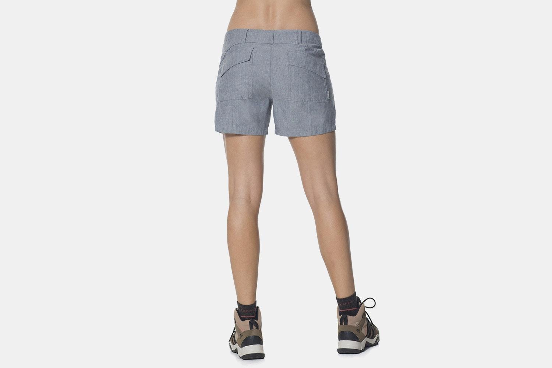 Icebreaker Women's Shasta Pants & Shorts