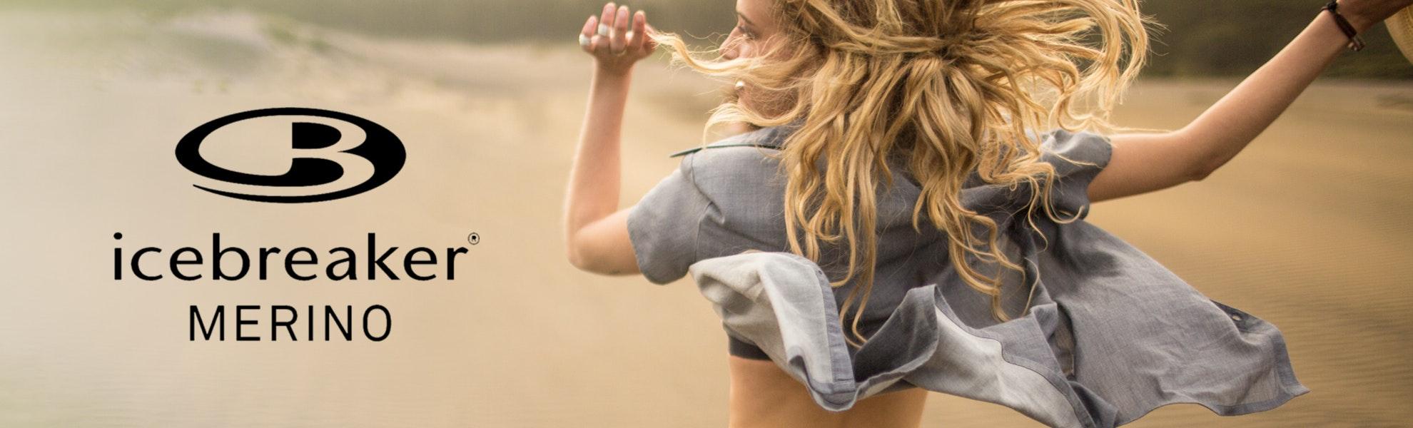 Icebreaker Women's Underwear and Bras  Closeout