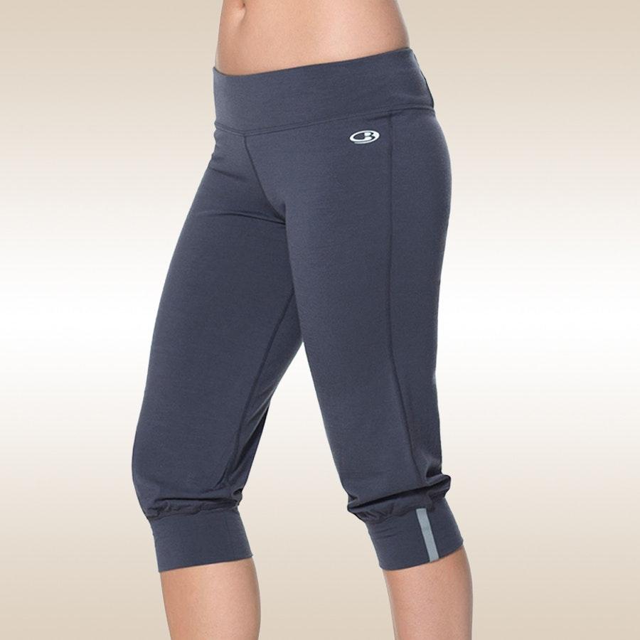 Icebreaker Women's Merino Leggings Closeout