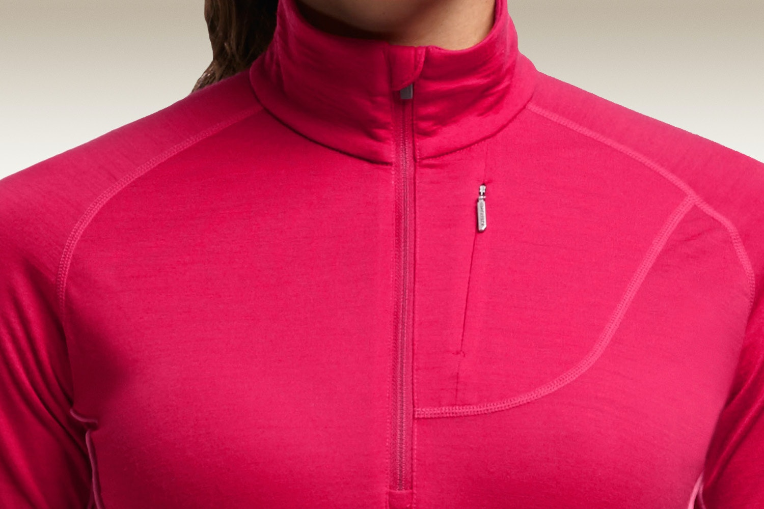 Icebreaker Womens Dart and Victory Zip